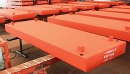 มาตรฐานการทำสีป้องกันสนิมโครงสร้างเหล็ก อย่างไร?